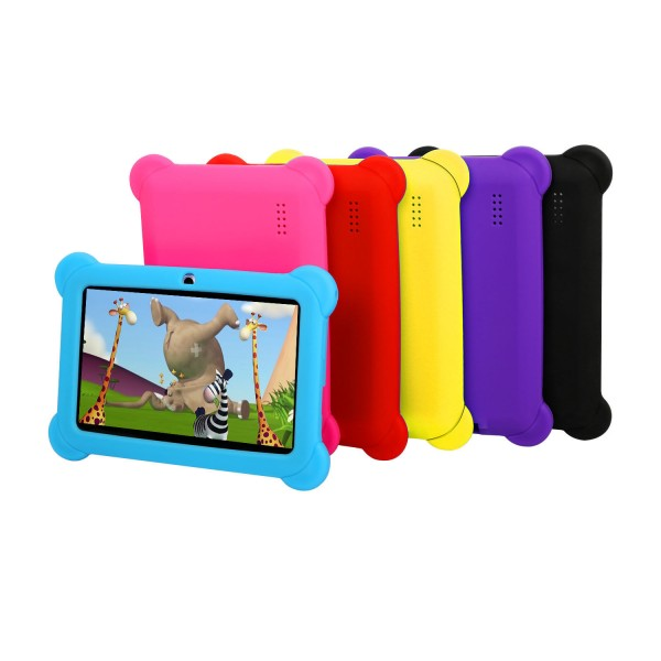 """KOCASO Kids Tablet PC 7"""" Android 4...."""
